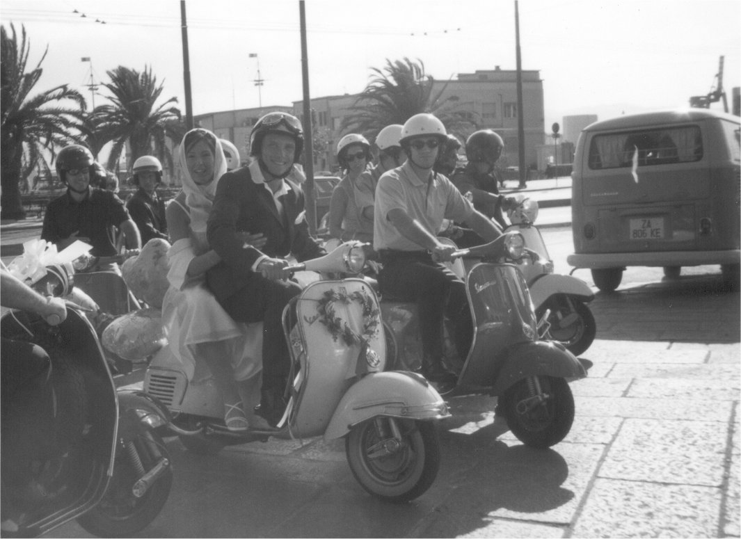 Matrimonio In Vespa : The world s best photos of marriage and vespa flickr hive mind